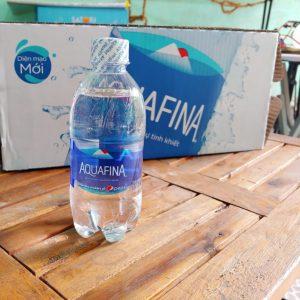 Thùng 24 chai nước Aquafina 355ml