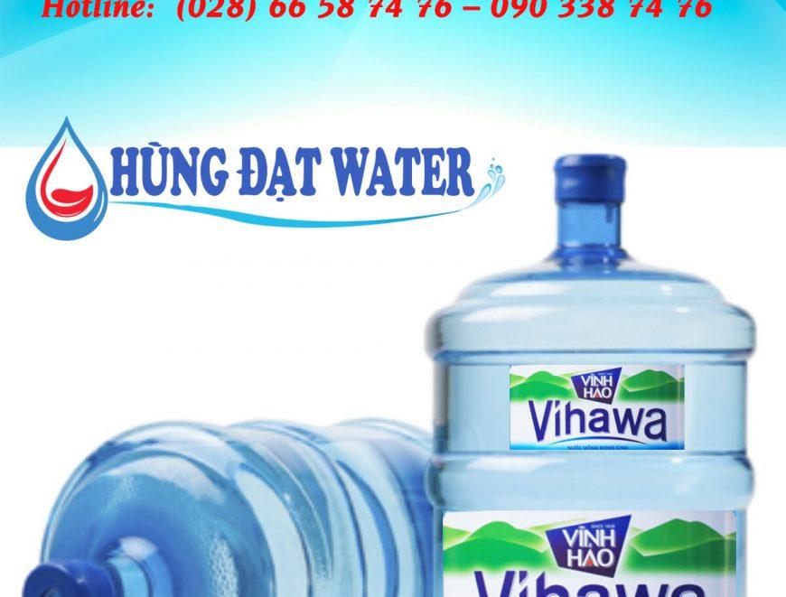 Nước uống giao hàng tận nơi Quận Tân Bình