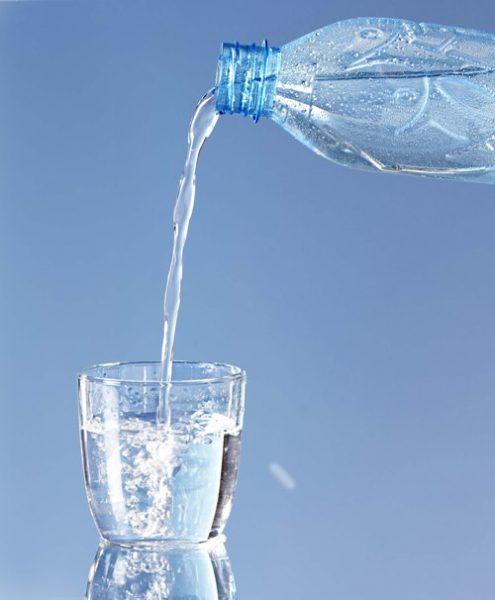Nước uống giao tận nhà Quận 3