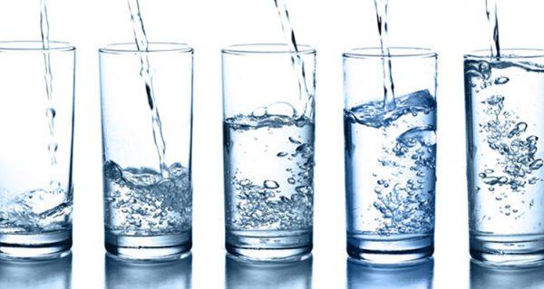 Nước uống giao hàng tận nơi Quận 3
