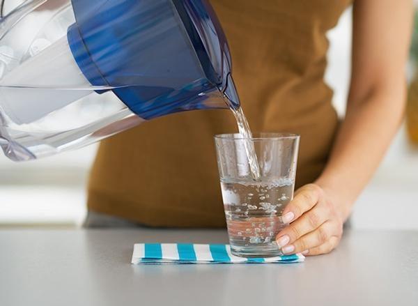 Nước uống đảm bảo