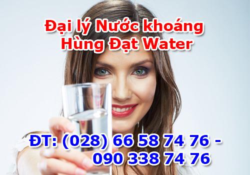 Đại lý nước khoáng vĩnh hảo quận Gò Vấp