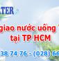 Đại lý giao nước uống Vihawa tại TP HCM
