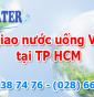 Đại lý giao nước uống Vĩnh Hảo tại TP HCM