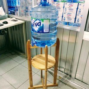 Bình nước LaVie Viva có vòi 18.5L